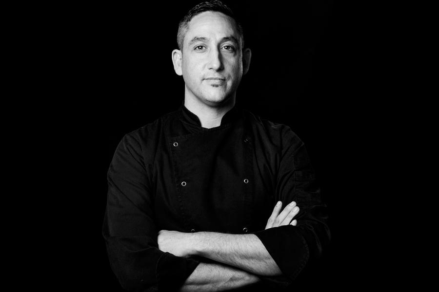 Abraham Garrote - La Solana Restaurant
