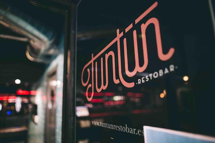 restaurante tun tun granada