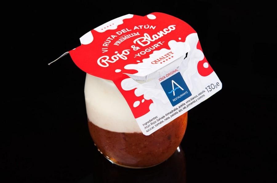 2º premio Ruta del Atún Zahara de los Atunes - Restaurante Antonio