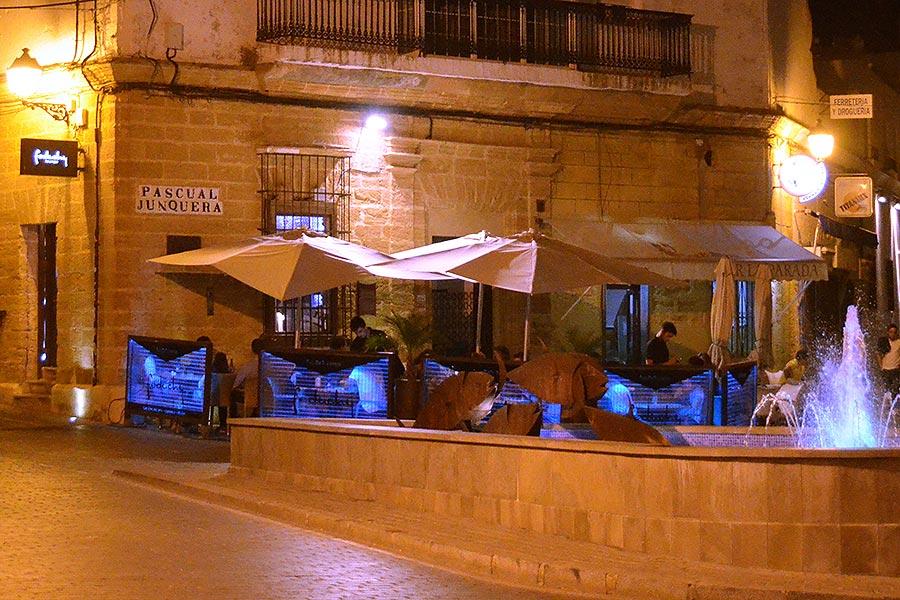 Restaurante Feduchy en Conil
