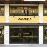 Restaurante Macarela, el embajador de la gastronomía gaditana en Madrid
