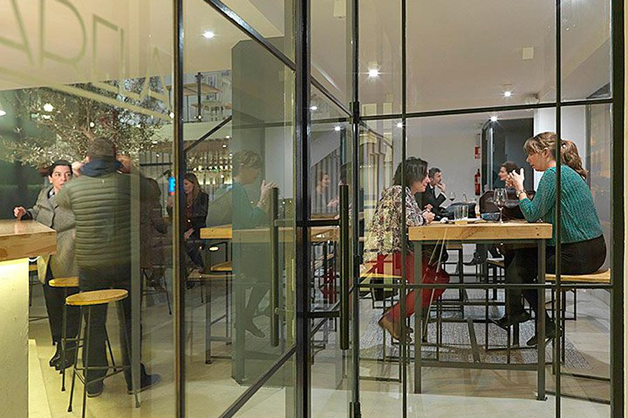 Restaurante Macarela - Gastronomía Gaditana en Madrid