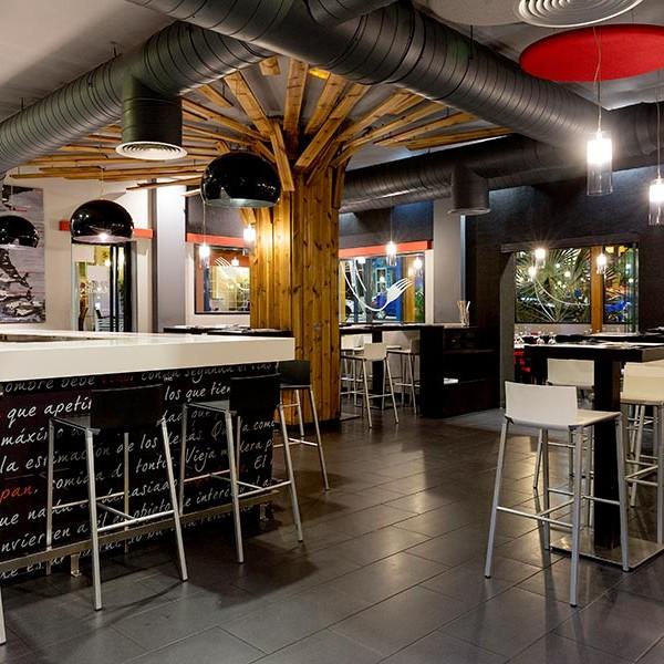 Restaurante Plato al Centro - Puerto de Santa María