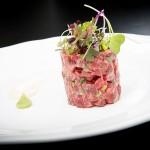 Tartar de Atún rojo en Valvatida