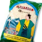 Arroz para Sushi - Comercial Astorga