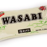 Polvo de wasabi - Comercial Astorga