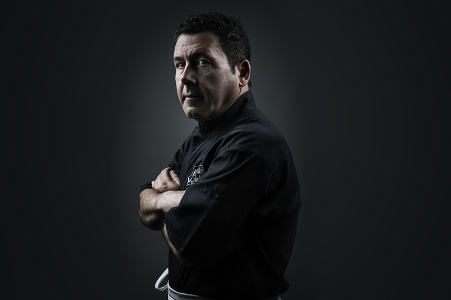 José Manuel Córdoba - Chef Ventorrillo El Chato