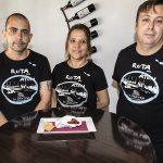 Satisfaction, el excelente tartar de atún de La Atarraya