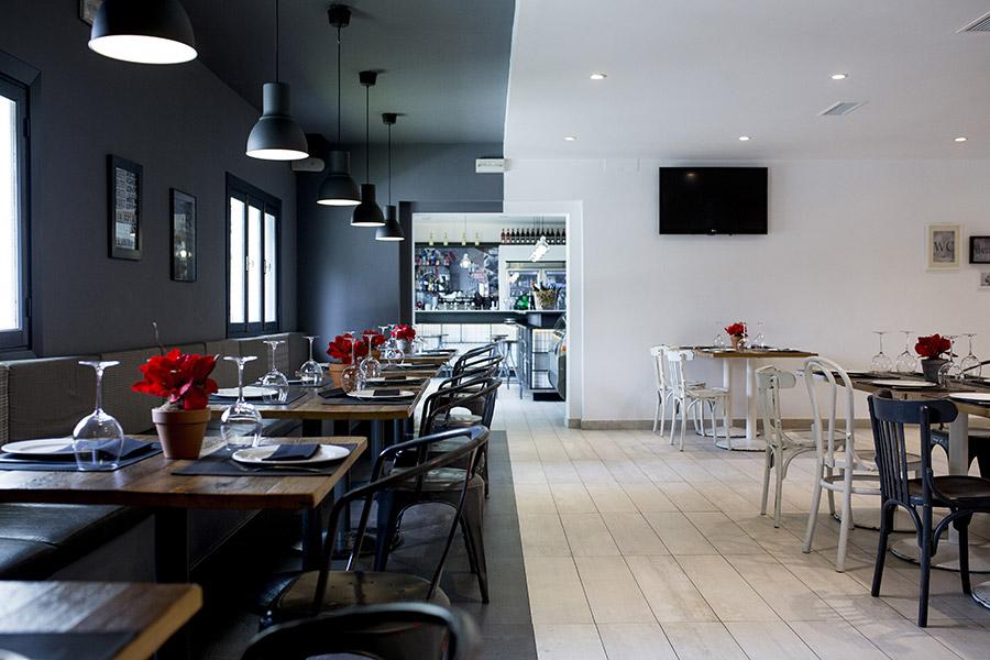 Aquarela restaurante & Jardín - El Puerto de Santa María