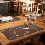 El Restaurante Plato al Centro, especializado en atún de almadraba, abre en Sevilla