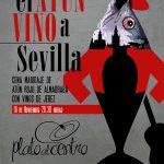 Cata maridaje de atún rojo con vinos de Jerez