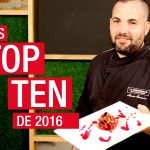 Top Ten del atún rojo de 2016