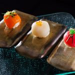El variado mundo del sushi