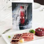 El Alférez rinde culto al atún rojo