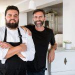 Hotel gastronómico La Breña, espacio de sensaciones