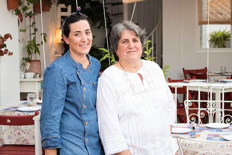Restaurante La Mejorana