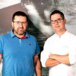 El Campero y Gadira dan una ponencia en el Gasma