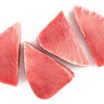 Solomillo de atún, versatilidad en grado sumo
