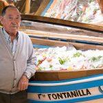 Francisco Fontanilla, 50 años de tradición