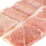 Ijada de atún rojo, el jamón marino