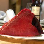 Dónde comer atún rojo en la provincia de Cádiz