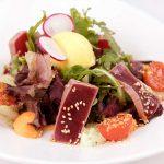 5 delicias de atún rojo en Zahara de los Atunes
