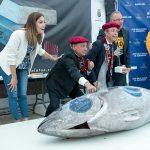 Ruta del atún de Zahara de los Atunes