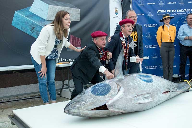 ruta del atún de zahara