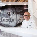 Pepe Melero, 40 aniversario del templo del atún