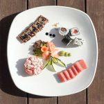 Cena maridaje atún rojo con vinos de osborne