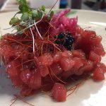 Macarena, pasión por el atún rojo en Madrid