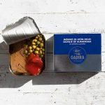 Mormo de atún rojo, nueva delicatessen de Gadira