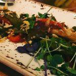 Macarena celebra la noche del atún rojo en Madrid