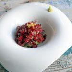 Un tartar de atún que deberías probar en Zahara