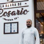 Cocina de autor con atún, La Barra de Rosario