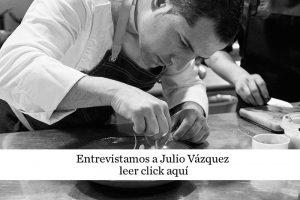 Julio Vázquez